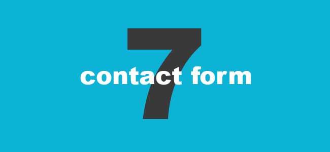 Contact Form 7 Dosya ve Resim Yükleme Sorunu