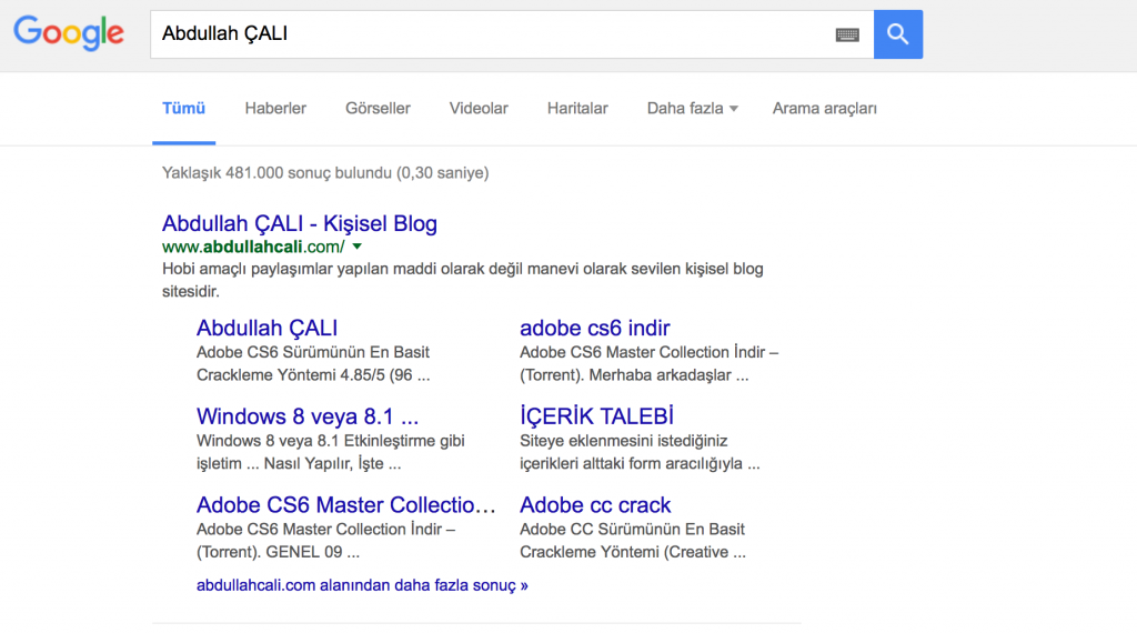 Ekran Resmi 2015-12-24 00.42.35  Google artık beni Abdullah ÇATLI ile karıştırmıyor Ekran Resmi 2015 12 24 00