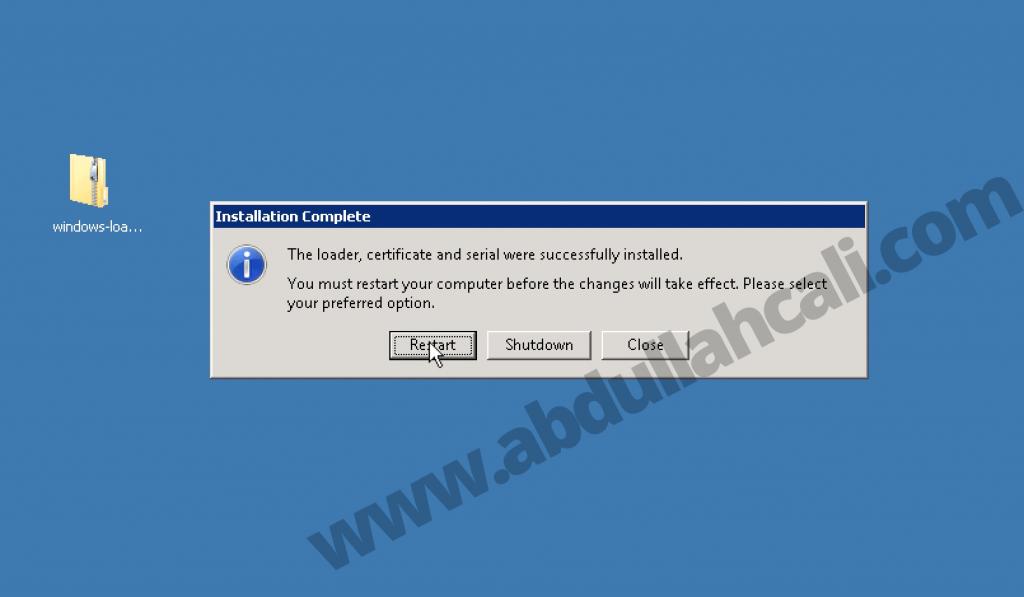 sv2008-4  Windows Server 2008 nasıl etkinleştirilir? En basit yöntem sv2008 4 1024x597