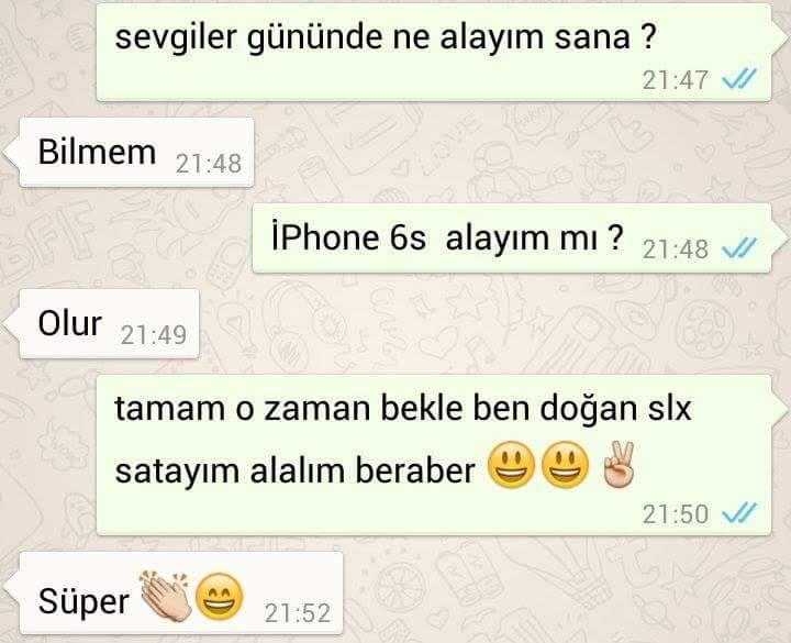 wat4  Whatsapp konuşmaları wat4