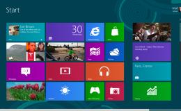 Windows 8 Güvenli Modda Nasıl Başlatılır